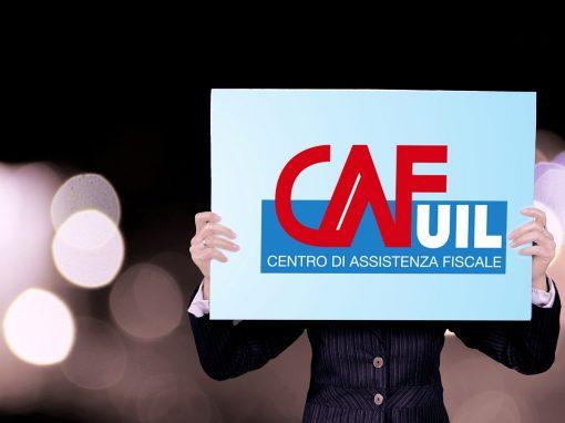 Servizi CAF UIL