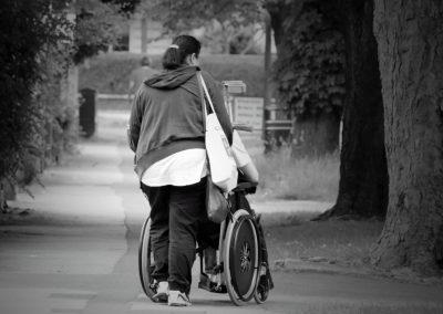 Assegni per disabili e vantaggi fiscali